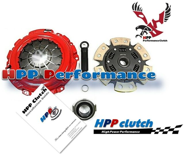 HPP STAGE 3 CLUTCH KIT 2002-2006 ACURA RSX TYPE-S CIVIC