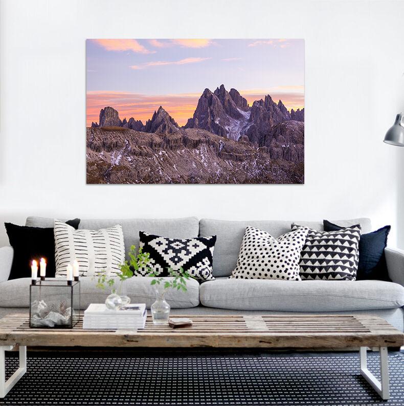 3D Rollende Berge, Himmel 74 Fototapeten Wandbild BildTapete Familie AJSTORE DE