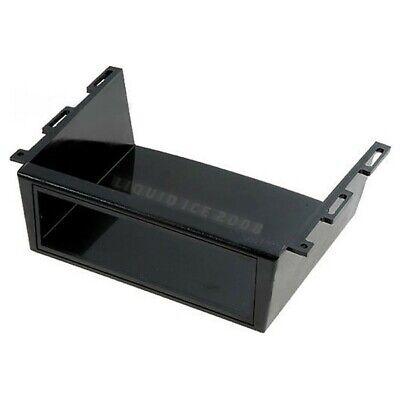 BOATS  Single DIN Car Stereo Under Tray Pocket Fascia Mounting Adaptor