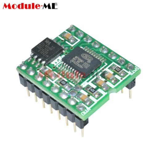 High quality WT588D-16p voice module Sound modue audio player for Arduino