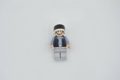 LEGO Figur Minifigur Star Wars sw427 Rebel Scout Trooper aus Set 9509 75011