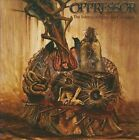 The Solstice of Agony and Corrosion [PA] * by Oppressor (CD, Mar-2010, MVD Audio)