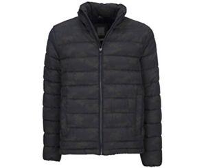 1e3dff2ebb5 190 GEOX Respira Men s Jacket M7428m Size 60 Camo Print Breathable ...