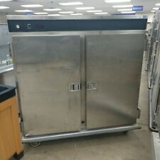 Cook Amp Hold Heated Banquet Cabinet Used