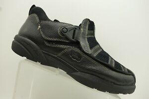 nero Weac5d28c1f1511d513db14f24eb56870 regolabile Comfort da sneaker uomo Dr Scarpa 5 mesh 11 cinturino casual con in PuTZOkXi