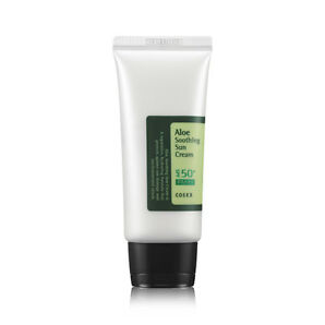 COSRX Aloe Soothing Sun Cream - 50ml