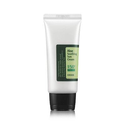 COSRX Aloe Soothing Sun Cream - 50ml