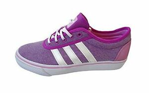 "Femme Rose & Blanc ADIDAS ""adi Ease W 'Baskets/Escarpins-Grand Prix!"