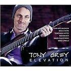 Tony Grey - Elevation (2013)