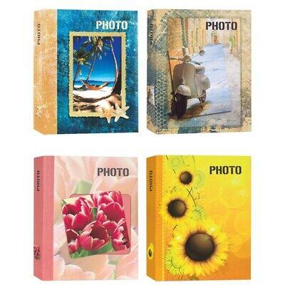 Album Fotografico Zep 300 foto 11x16-10x15 Portafoto a tasche model: Mare