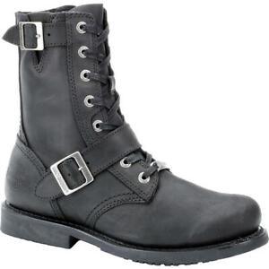 Harley Davidson D95264 Men S Ranger 8 Quot Soft Toe Leather