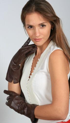 empf Handschuhe aus Nappaleder in Größe XXL VK €65.