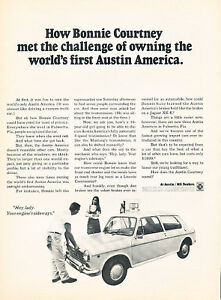 1988 Austin Rover Sterling Vintage Advertisement Ad P36