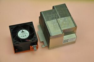 DELL-PowerEdge-R710-Server-CPU-Kit-1-Heatsink-DP-N-0TY129-and-1-FAN-no-CPU