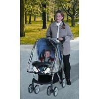 Especially For Baby Stroller Rain Cover, New, Free Shipping