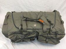 Eagle Industries TREC Bag Travel Equipment Case Luggage Fire Retardant Foliage