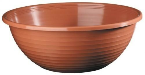 Plant Pot Standard Round from Plastic