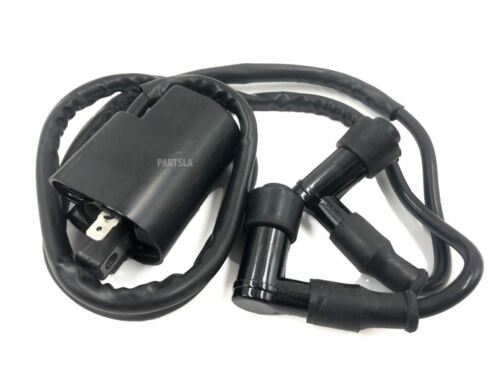 caps wires HIGH OUTPUT 1987-2006 New Yamaha BANSHEE 350 ignition COIL spark