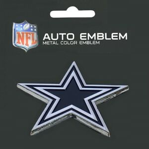 Dallas-Cowboys-Heavy-Duty-Metal-3-D-Color-Auto-Emblem