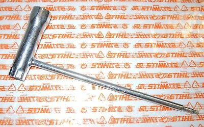 Schlauch f FS 80 FS 85 L=120 mm Kraftstoff Stihl Kraftstoffschlauch HL 75