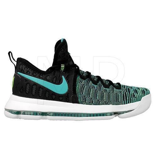 712f2d6b0d Men's KD Jade-Size 10 Nike 9-843392300-Black olcxip3479-Athletic ...