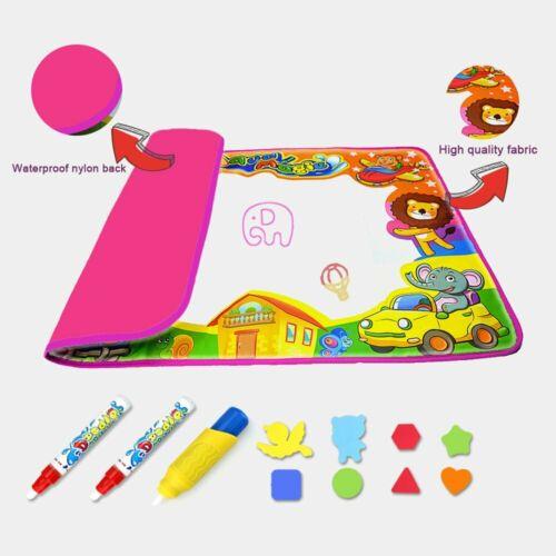 2yrOldBoyToysBestSellers Magic Mat Kids Drawing Pad Large for Boys Girls