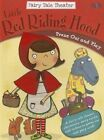 Little Red Riding Hood by Louise Martin, Gem Cooper (Paperback / softback, 2014)