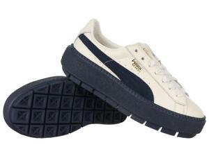 chaussure femme plateforme puma