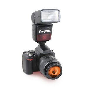 Energizer-ENF-600N-Power-Zoom-e-TTL-II-Flash-for-NIKON-DSLRs-Energizer-ENF-600N