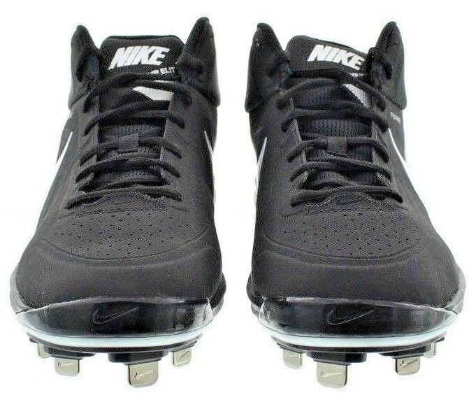 quality design 1cb9d edc5e ... Nike 524957 524957 524957 Mens Air Max MVP Elite 3 4 Low Top Baseball  Cleats ...