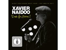 Artikelbild Xavier Naidoo - Danke fürs Zuhören 2 Nicht von dieser Welt Tour Die Zweite 2017