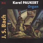 Karel Paukert Plays JS Bach (CD, May-2009, Azica Records)