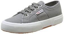 Superga 2750 Cotu Classic Sneakers Unisex Adulto Grigio Grey Sage h6U