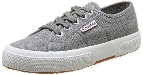 Superga 2750-COTU CLASSIC  Sneakers Unisex - Adulto, Grigio (Grey Sage (h6U)