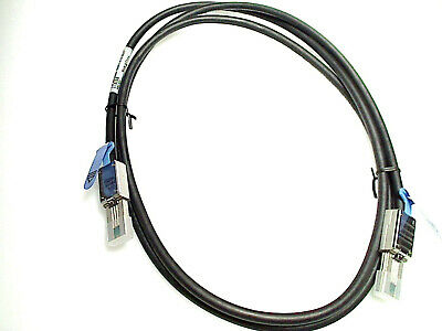 DELL POWEREDGE SERVER RAID PERC H800 6G CABLE MD1200 MD1220 MD3200 MD3220 W390D