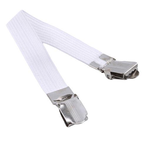 Fitted Bed Sheet Holder Sheet Grip Mattress Gripper Clip Fastener Sheet Hold C