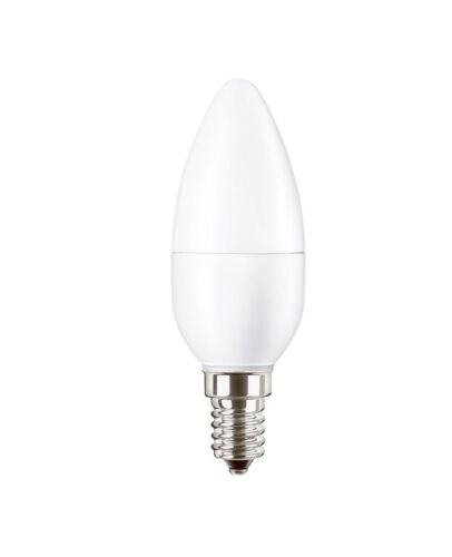 Attralux B35 LED Kerze Frosted White E14 3,2W=25W A 2700K WarmWhite 250lm