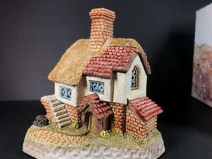 David-Winter-Cottages-Serf-s-Cottage-No-Coa-Box-Flawed-But-The-Piece-Is-Mint