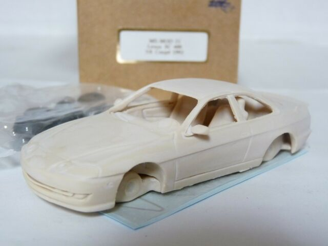 Me-Mod 21 1/43 1993 Lexus SC400 V8 Coupe Resin Handmade Model Car Kit