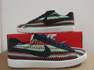 sports shoes 4384d f9234 Image is loading Nike-Tennis-classic-ultra-QS-mens-trainers-807175-