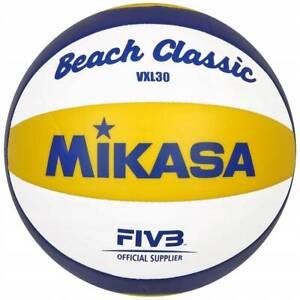 Beach-Volley Mikasa vxl30