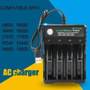 4Slots-Universal-USB-Smart-Battery-Charger-For-18650-Rechargeable-Li-Ion-Battery