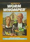 Worm Whomper (Intellivision, 1983)