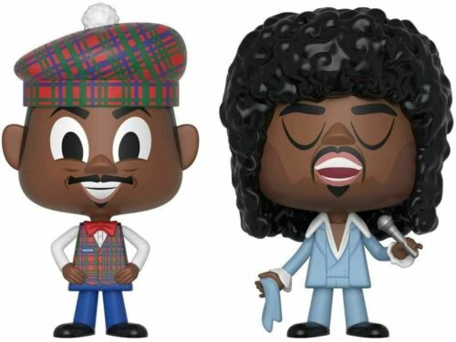 2PK PRICE AKEEM /& RANDY WATSON KIDS TOY FUNKO COMING TO AMERICA