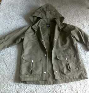 chaqueta militar mujer zara comprar online