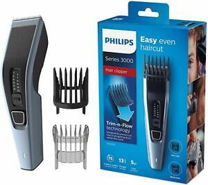 Philips-hc3530-15-Cortapelos-Series-3000-cuchillas-13-de-longitudesa-100-240V