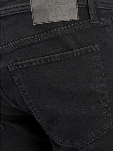 Jack /& Jones Boys/' Black Skinny Jeans For 8 to 16 Years