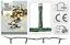 Indexbild 6 - LED Lichterkette 40 - 720 innen außen warmweiß outdoor Weihnachten Strom Baum
