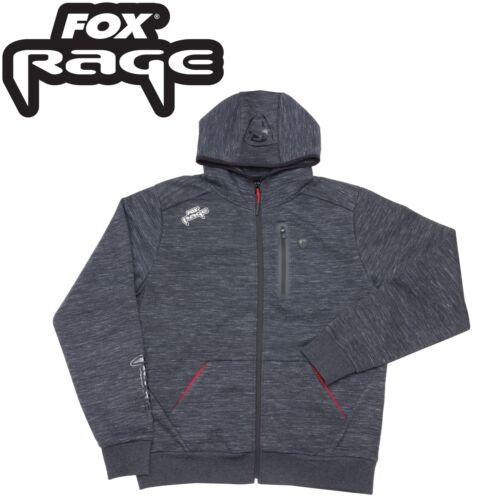 Angelpullover Kapuzenpullover Fox Rage Urban Flex Hoody Pullover Sweater
