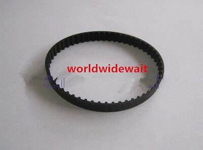 "XL-132 66 Teeth 9.5mm Width Black Rubber Cogged Industrial Timing Belt 13.2/"""